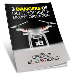 3 Dangers of DIY Drone Flying